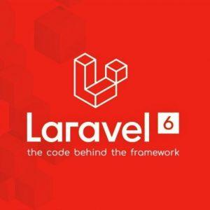 Web Development With Laravel Framework Technology