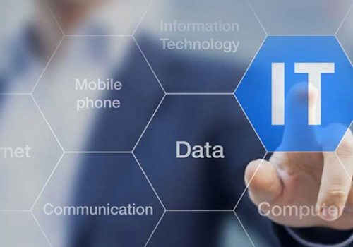 The Best IT Service Provider in UK