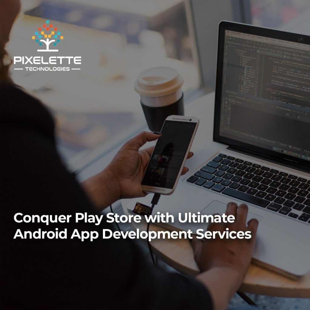 The Top Mobile App Development Companies