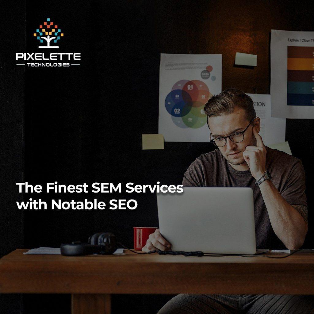 The Amazingly Proficient Internet Marketing Services