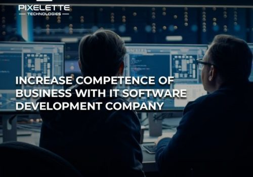 5 Ways How an IT Company Benefits Your Business
