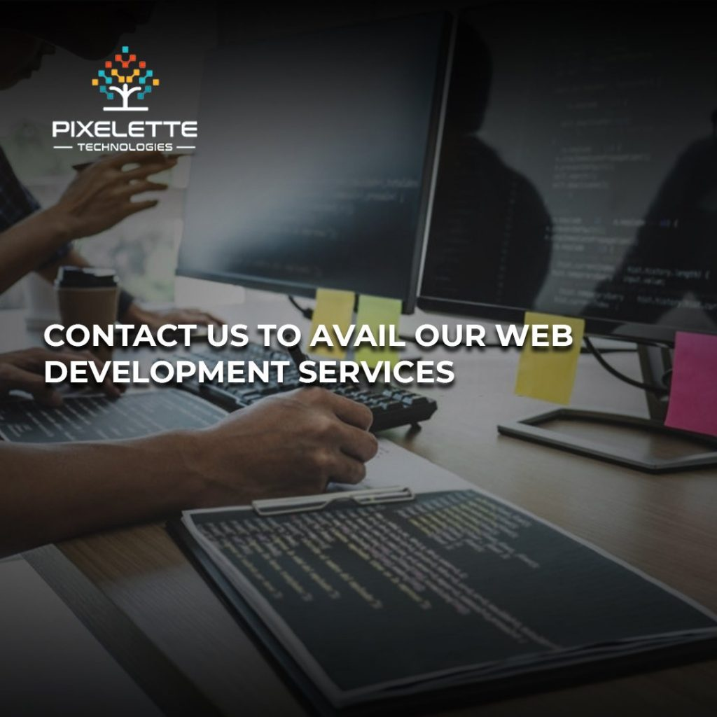 Pioneer Web Development Services: Company in the UK