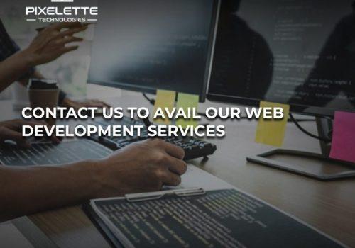 Pioneering Website Development Services