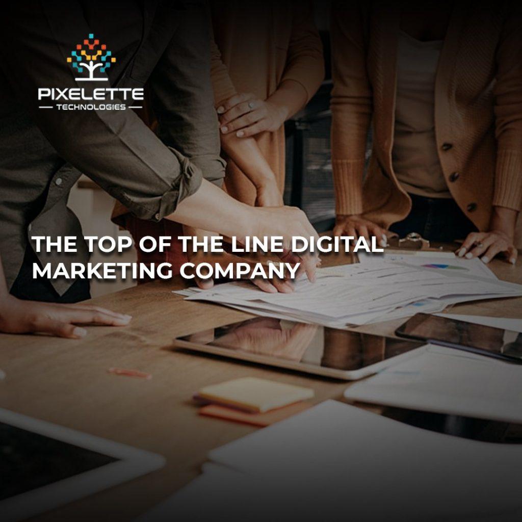 UK's Leading Digital Marketing Company