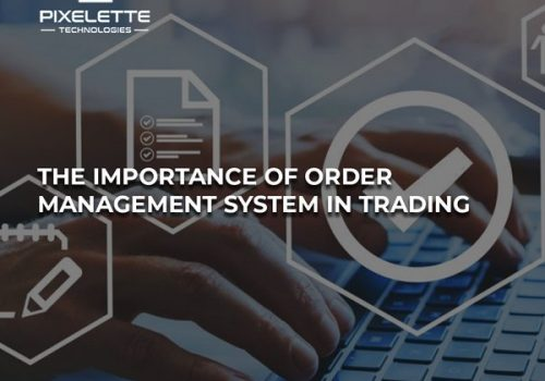 Order Management System Trading for Wealth Tech Startups