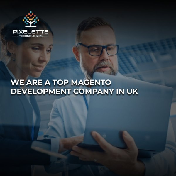 Magento E-Commerce Development Company with Finest Services for Succeeding