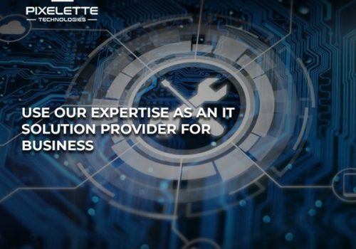The Complete IT Solutions Package