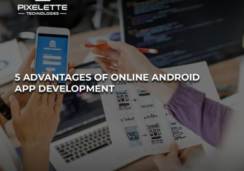 Android and Web Application Development