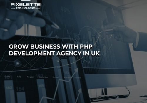 Which IS The Top PHP Development Agency IN UK