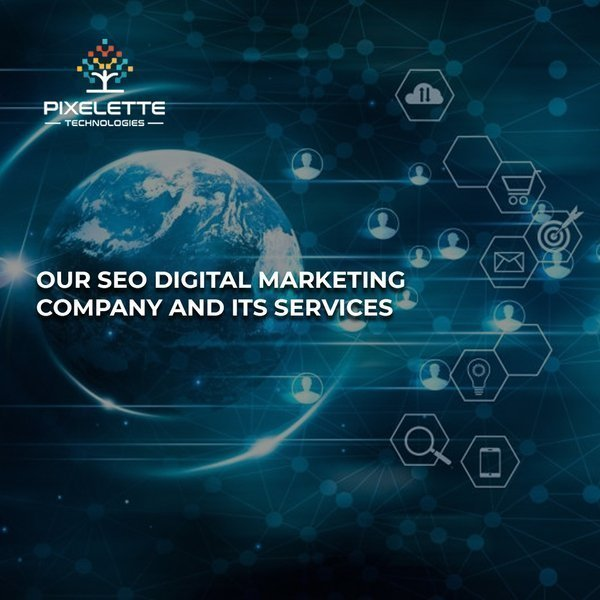 Best SEO Digital Marketing company