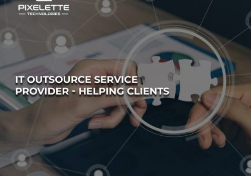 Top IT Outsource Services Providers in UK