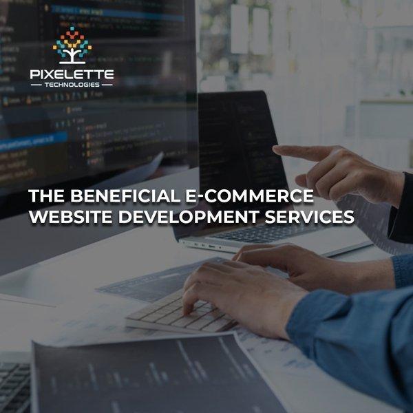 E-commerce Development Services in the UK