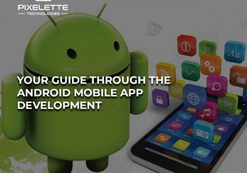 Android & Web Application Development Company