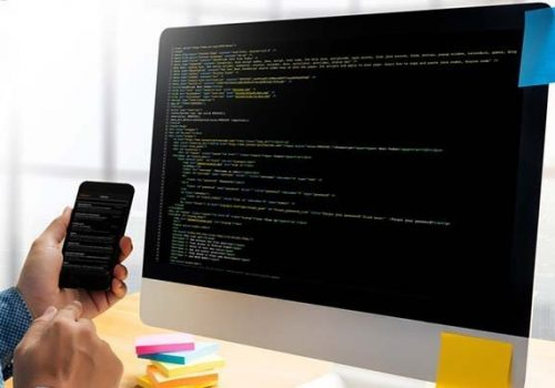 An Innovative Mobile Application Development Company in UK