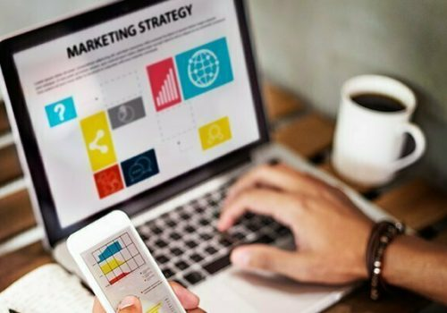 The best digital marketing agency for Business