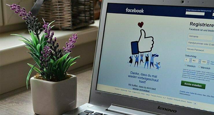 Influential Social Media marketing