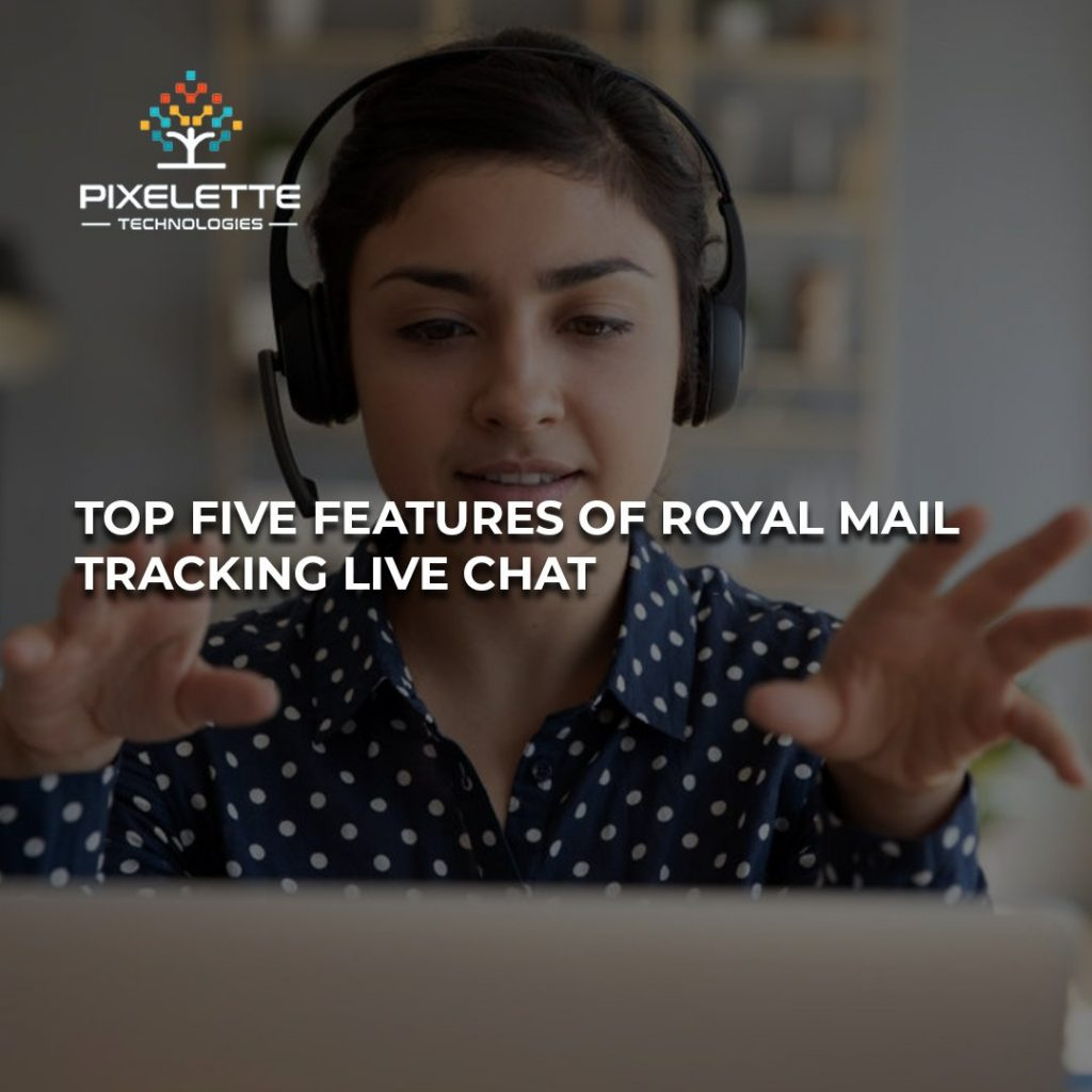 Royal Mail contact UK live chat