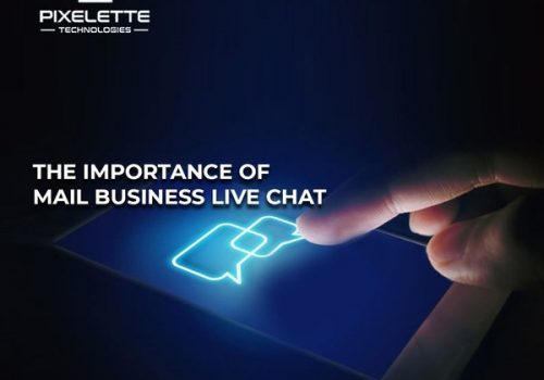 9 benefits of Mail business live chat
