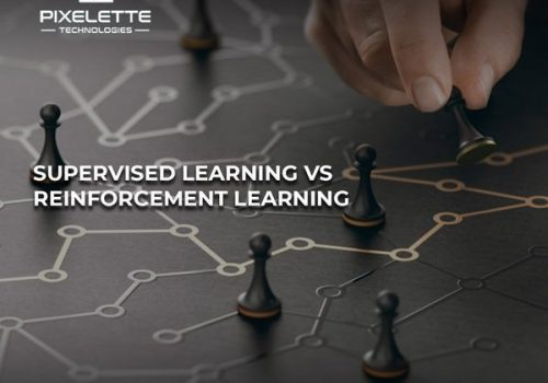 8 key Differences Between Supervised Learning and Reinforcement Learning