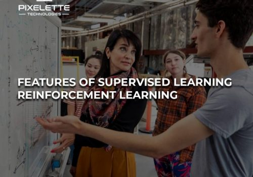 Difference Between Supervised Learning & Reinforcement Learning