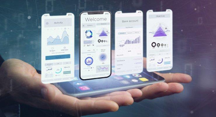 Top five Custom Application Development Services Companies