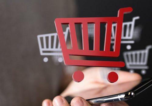 5 advantages of ECommerce website development