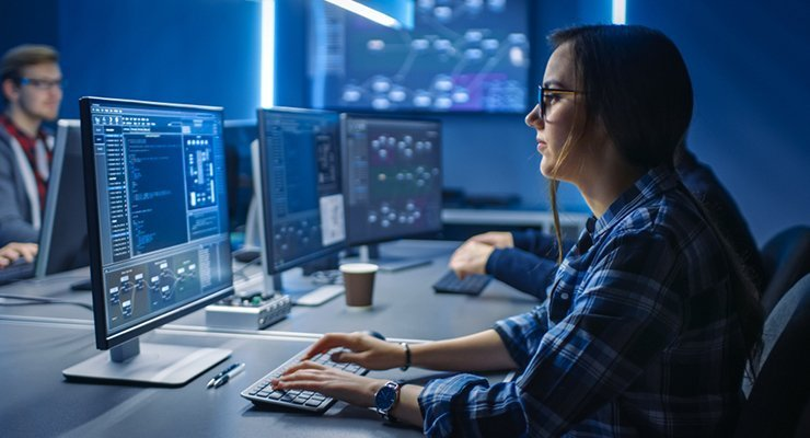7 Ways To Provide Cyber Security Online Services