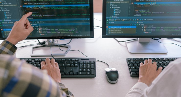 8 Features of Java Web Development Company