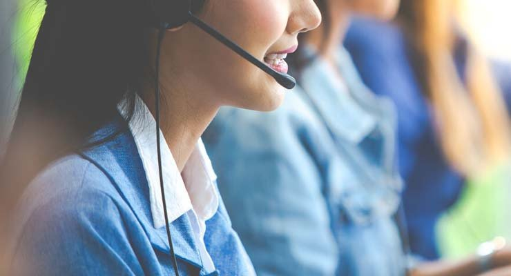 Top Five Outbound Call Centre Service Companies