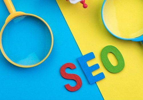 Integral part of internet pages; SEO for Laravel Website
