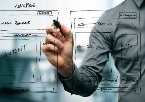 Top 5 Web Development Company Strategies