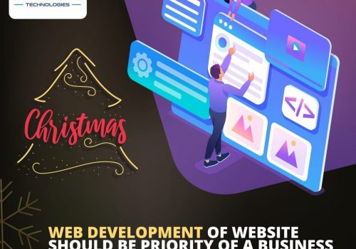 Reasons for choosing this web development website service