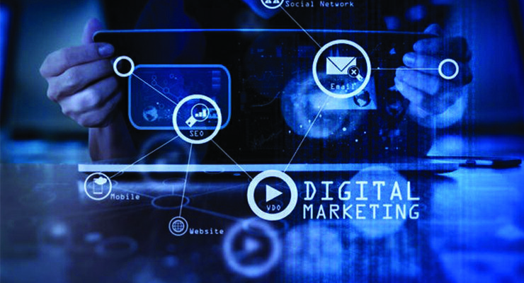 Key benefits of digital marketing services | Pixelette Technologies