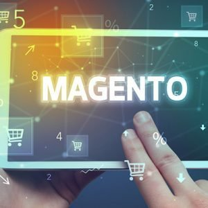 Magento development agency UK