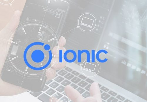 5 benefits of using Ionic mobile app builder