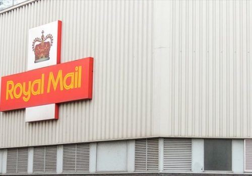 5 services of Royal Mail – Contact UK Live Chat Platform