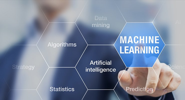 Find the best services of Machine Learning for Business