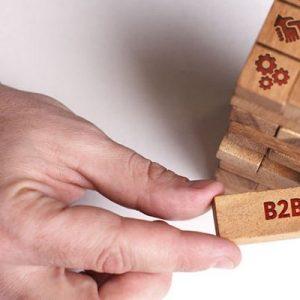 B2B digital marketing services