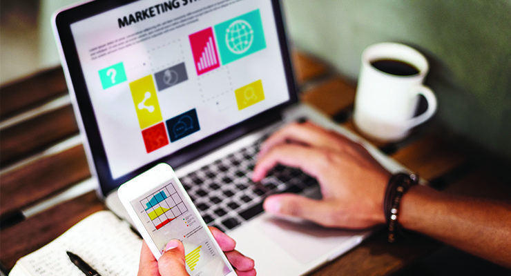 contact leading digital marketing agency in London