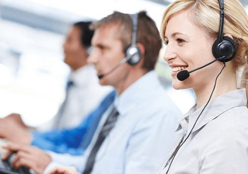 Top 5 call center outsourcing companies