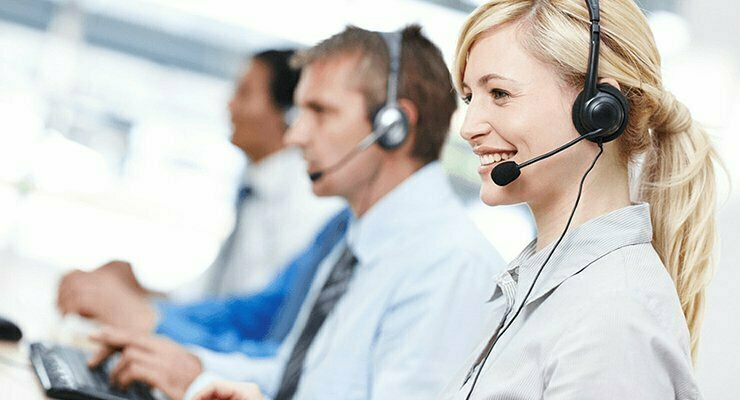 Top 5 call center outsourcing companies