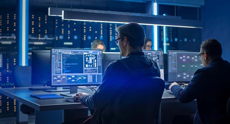 The best cybersecurity operations consulting firms