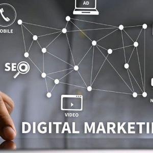 Digital marketing services in UK