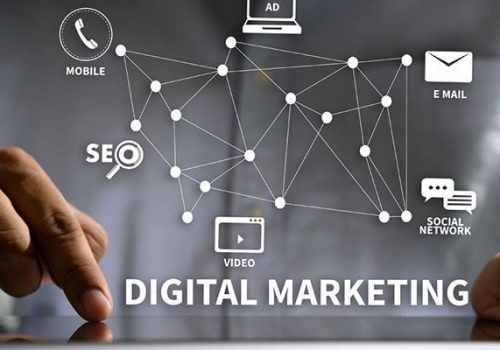 10 types of Digital marketing services and their working