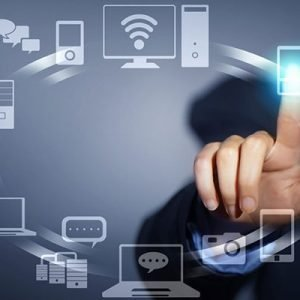 Services and terms of a Managed IT service company