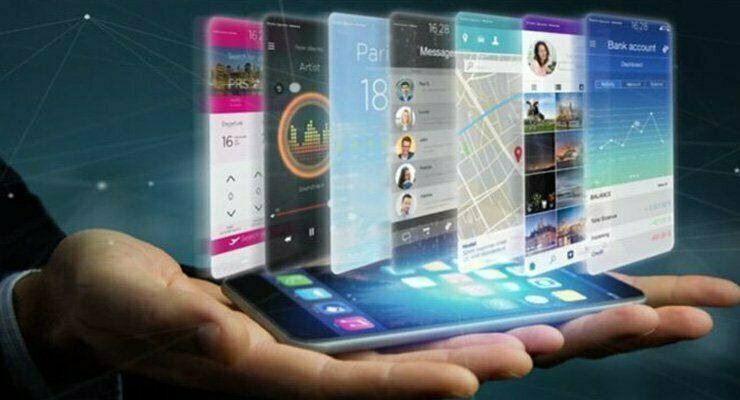 Find Mobile application development services in the UK