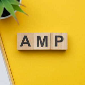 AMP content parity is not ideal for the best user experience