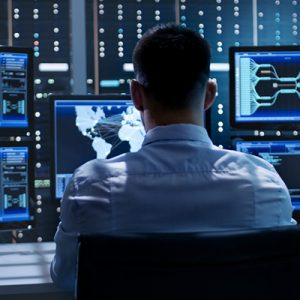 cyber security managed services