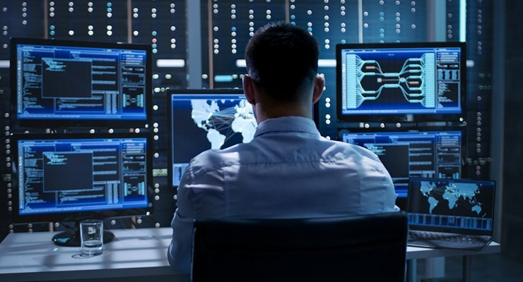 Top 6 Cyber Security Managed Services for Small-sized Businesses