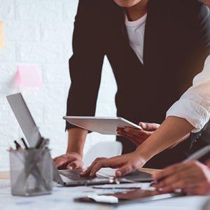 Reliable digital marketing agency